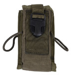 Sentinel GPS pouch