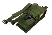 Rifle mag pouch Scout