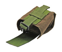 Full flap for Scout pouch