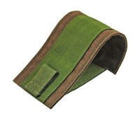 Simple flap for Scout pouch