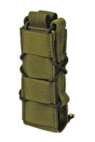 Raider Pistol mag pouch extended
