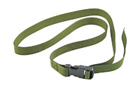 Olive (OD) Strap with Mojave Buckle