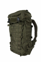BattleFox 30 liters backpack without side pockets